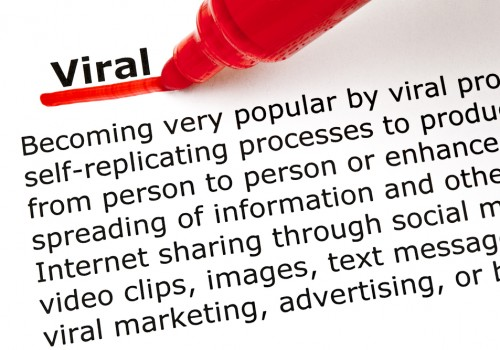 Top Ten Viral Tips