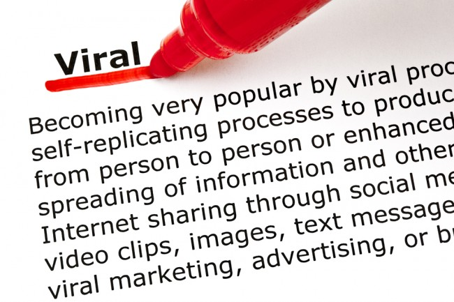 Top Ten Viral Tips